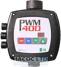 WaCS PWM-400 3F Прибор с частотным регулированием