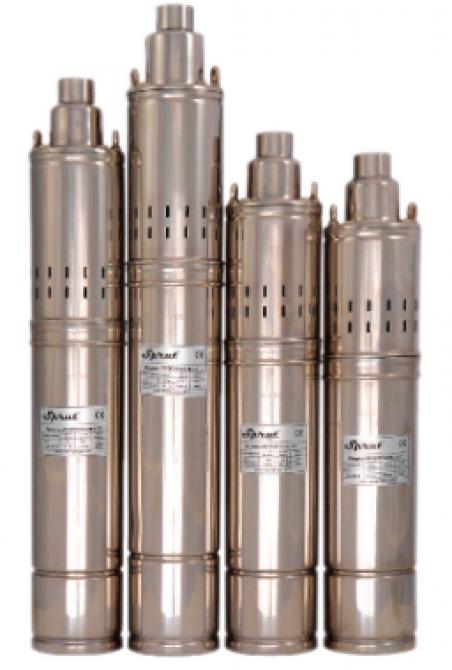 SPRUT 4S QGD 2.5-60-0.75kW