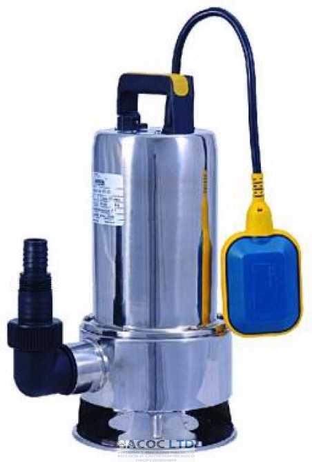 Насосы плюс оборудование DSP-750 SD