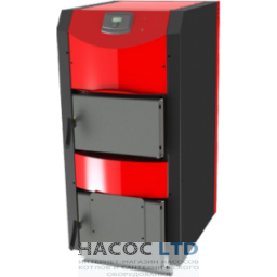 Твердотопливный котел BURNIT WВS Active 20 кВт