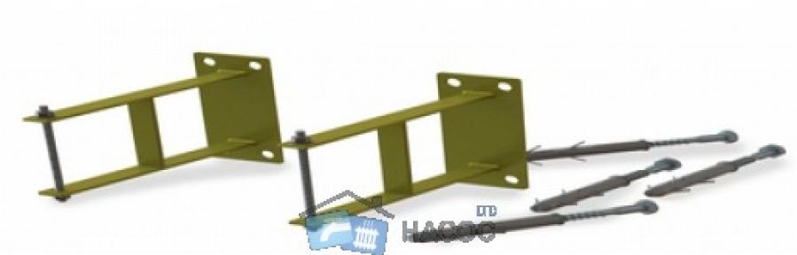 ОКР Комплект крепежа для гидрострелки ОГС - Р