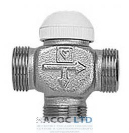 Трехходовой клапан Herz CALIS-TS 20