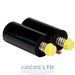 Система двойной трубы из нержавеющей стали DN15+изоляция + провод для зонда 50 м DN15-50MT GIACOMINI