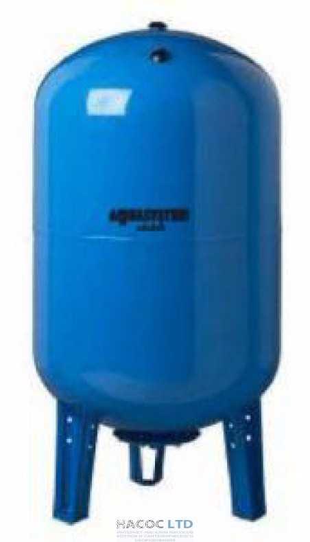 Гидроаккумулятор Aquasystem VAV 100 (вертик.)
