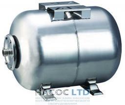 Насосы плюс оборудование TANK 100L H (S.S) нерж. сталь