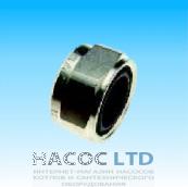 Никелир. обжимной фитинг Watts RVC-C 15