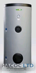 Бойлер косвенный Elektromet WGJ-S 500