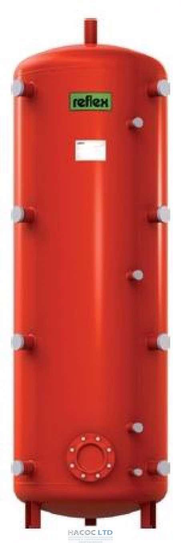 Аккумулирующая ёмкость Reflex PHF 500