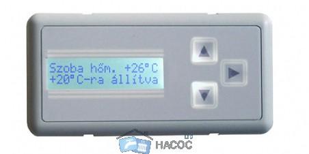 Computherm GSM 01 термостат проводной с GSM-программированием