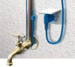 Двужильный кабель FS 10Вт/м для обогрева трубопроводов HEMSTEDT