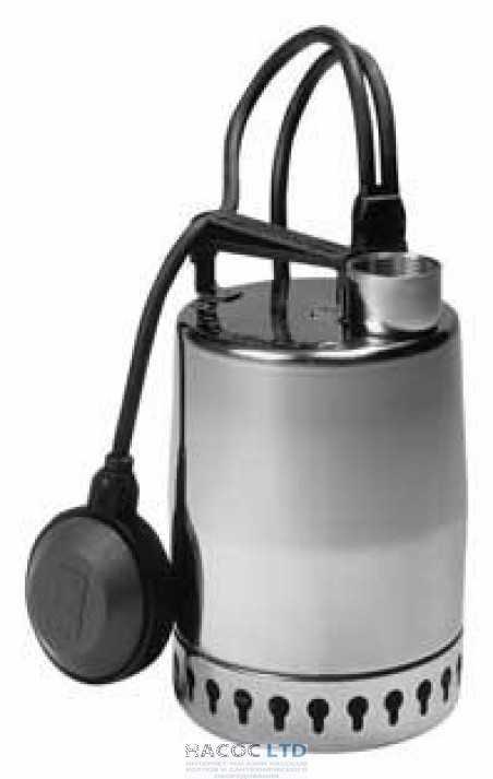 Grundfos KP150-A-1 кабель 3м