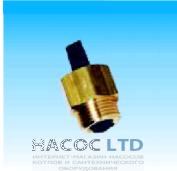 Запорный клапан для воздушного клапана для гелиосистем Watts RIA 10 SOL