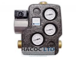 ESBЕ LTC171 (Ладдомат) 100кВт. DN50