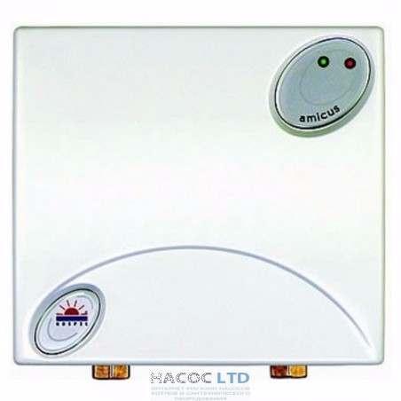 Проточный водонагреватель KOSPEL EPO.G Amicus 5 кВт 230V ~/380В 2N~