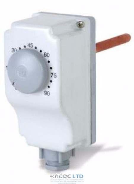 Термостат погружной AFRISO 7P1 0-90С
