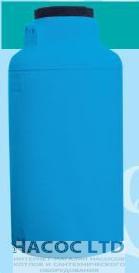 Бак пластиковый для питьевой воды SVB 1500