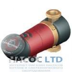 Циркуляционный насос UP 15-14BT (термостат) (Рециркуляционный насос)