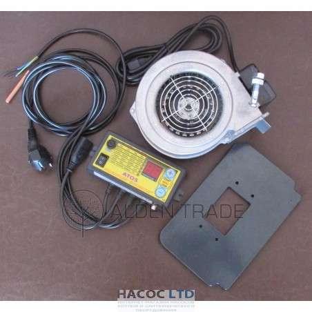 Комплект автоматики для котла Viadrus с контроллером Atos