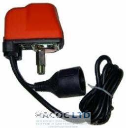 Реле защиты от сухого хода AQUARIO Hydroprotector без кабеля