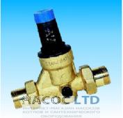 Редукционный клапан (латунь) Watts DRV25/N 1