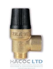 Предохранительный клапан Watts MSL 25 1/2 2,5 BAR
