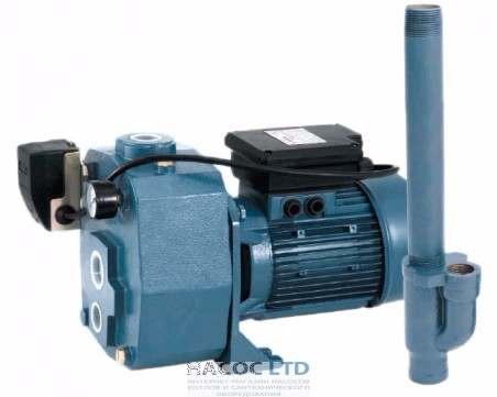 Насосы плюс оборудование DP750A + эжектор