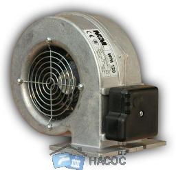 Вентилятор для котла WPA X2 аналог WPA-120 до 50 кВт