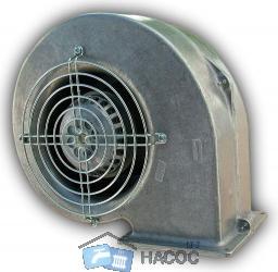 Вентилятор для котла CMB2-180/80 до 300 кВт