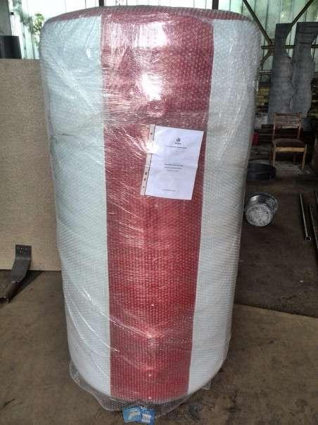 Буферная емкость FT 200 из нержавеющей стали