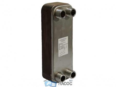 Теплообменник пластинчатый B3-020-ZB-40