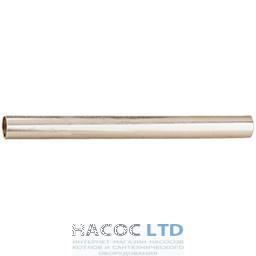 Хромированная труба диаметр 15 мм. для клапанов R436,438  GIACOMINI 1000 MM