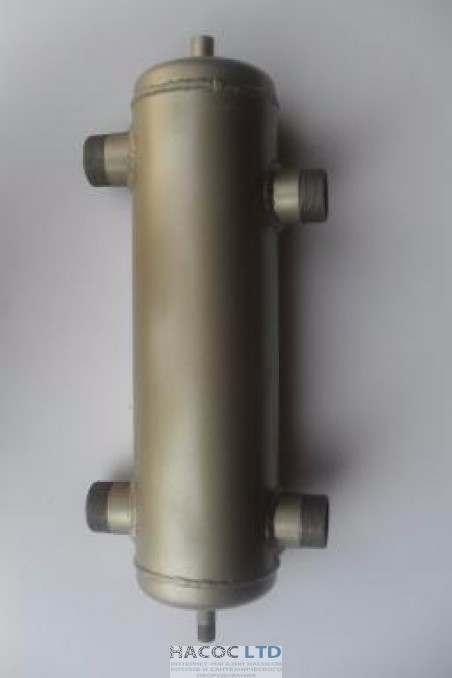 Гидравлический разделитель (гидрострелка) HS 32/90 70кВт
