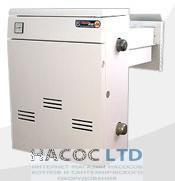 Газовый котел Термо Бар КС-ГВС-16