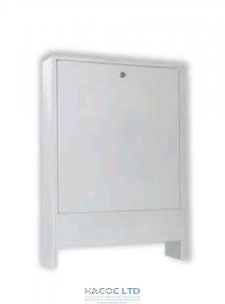 Коллекторный шкаф Watts VSA - 3 (белый лак.)