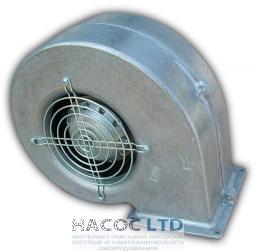 Вентилятор для котла WPA-145 от 60 до 120 кВт
