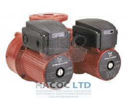 Grundfos UPSD 50-120 F 3*400-415B