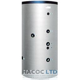 Аккумулятор горячей воды для систем отопления 2000 л. 1240*2420 GIACOMINI