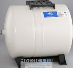 гидроаккумулятор PressureWave 100 литров