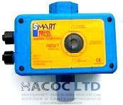 Pedrollo Smart-press WG 3,0 HP Прибор защиты по сухому ходу