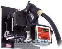 Система для перекачки и выдачи дизельного топлива и масла PIUSI E-72 –BS/Z