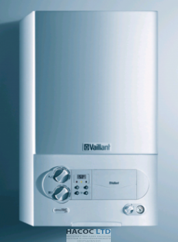 Котел Vaillant atmoTEC 240 mini