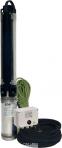 Скважинный насос ZDS QS4P.3-19 + пульт
